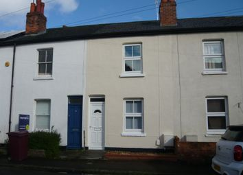 Thumbnail 2 bedroom terraced house to rent in Piggotts Road, Caversham