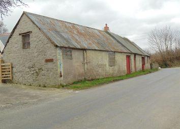 3 bed barn conversion for sale in Targate Barn, Targate Farm, Freystrop SA62