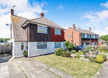 Thumbnail 4 bed semi-detached house for sale in Old Gate Road, Faversham