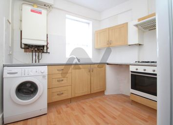 Thumbnail 3 bed maisonette to rent in West Green Road, Seven Sisters