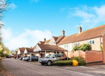 Thumbnail 3 bed semi-detached house for sale in High Street, Watton At Stone, Hertford