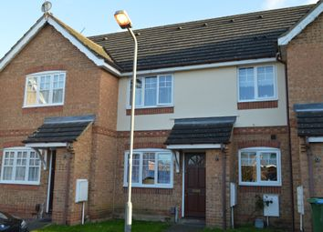Thumbnail 1 bed detached house to rent in Carnation Way, Aylesbury