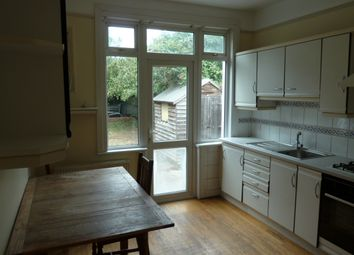 Thumbnail 4 bed property to rent in Willingdon Road, London