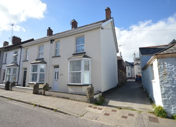 Thumbnail 2 bed end terrace house for sale in Kempley Road, Okehampton