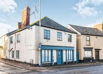 Thumbnail 2 bed flat for sale in Alphington, Exeter, Devon
