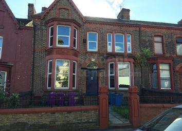Thumbnail 6 bed shared accommodation to rent in Deane Road, Liverpool, Merseyside