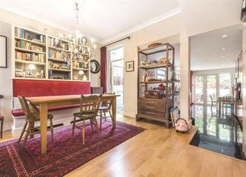 Thumbnail 5 bedroom terraced house to rent in Hartismere Road, London