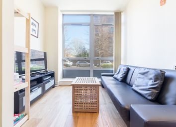 Thumbnail 1 bed flat to rent in South City Court, Peckham Grove, Peckham, London, London
