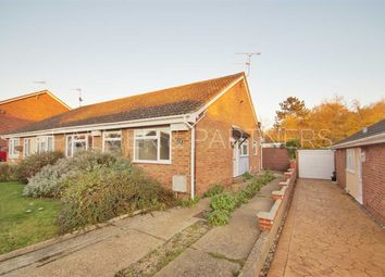 Thumbnail 3 bedroom bungalow for sale in Bracken Way, Abberton, Colchester