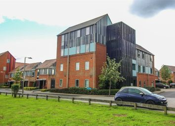 Thumbnail 2 bed flat for sale in Canopy Lane, Newhall, Harlow, Essex