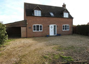 4 bed detached house for sale in The Drove, Barroway Drove, Downham Market PE38