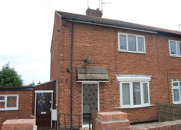 Thumbnail 2 bed semi-detached house for sale in Mcguiness Avenue, Peterlee