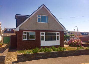 Thumbnail 3 bed detached bungalow for sale in Davies Avenue, Nottage, Porthcawl