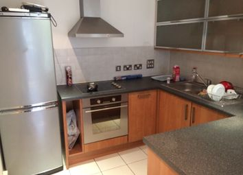 1 bed flat for sale in Cumberland Street, Liverpool, Merseyside L1