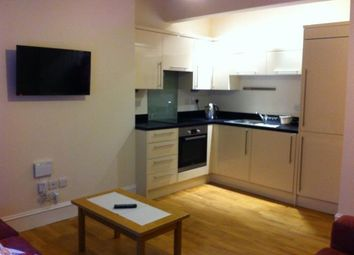 Thumbnail 2 bedroom flat to rent in Fraser Street, Aberdeen