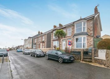 Thumbnail 5 bed semi-detached house for sale in Camborne, Cornwall