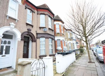 Thumbnail 4 bed flat for sale in Dongola Road, London