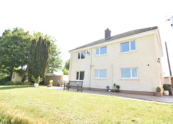 Thumbnail 4 bed cottage for sale in Beachley, Chepstow
