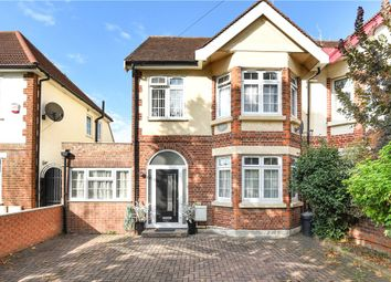 Thumbnail 3 bed semi-detached house for sale in Cherry Orchard, West Drayton