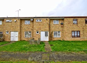 Thumbnail 3 bedroom terraced house for sale in Turpyn Court, Cambridge