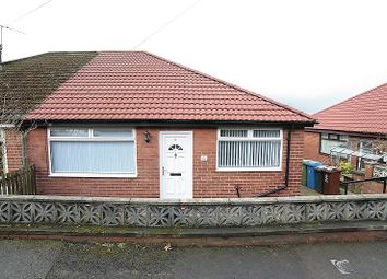 Thumbnail 3 bed semi-detached bungalow to rent in New Royd Avenue, Lees, Oldham