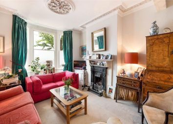 Thumbnail 3 bed terraced house for sale in Candahar Road, Battersea, London