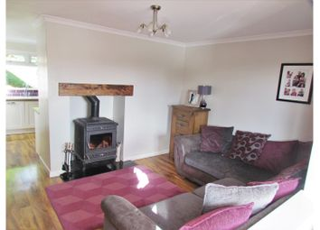 Thumbnail 3 bed detached bungalow for sale in Sherrell Park, Bere Alston