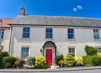 Thumbnail 4 bed terraced house for sale in Stalbridge, Sturminster Newton