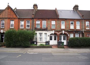 Thumbnail 2 bed flat for sale in 344 Markhouse Road, London