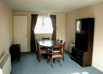 Thumbnail 2 bed flat to rent in Campbell Gordon Way, Dollis Hill