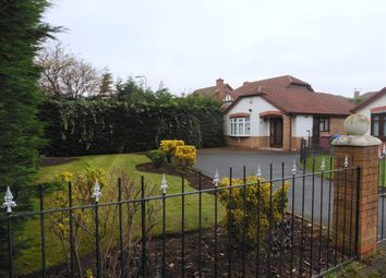 Thumbnail 2 bed bungalow for sale in Berrywood Drive, Whiston, Prescot