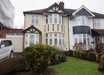 Thumbnail 4 bed semi-detached house to rent in Birchen Grove, Kingsbury, London
