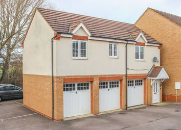 Thumbnail 2 bed detached house for sale in Cooper Drive, Leighton Buzzard