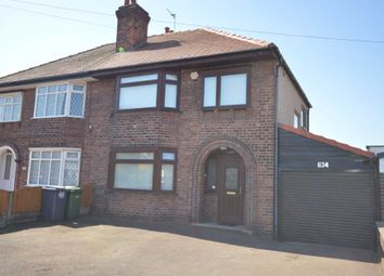 Thumbnail 3 bed semi-detached house for sale in New Chester Road, Wirral