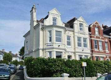 Thumbnail 6 bed end terrace house for sale in Hermitage Road, Mutley, Plymouth