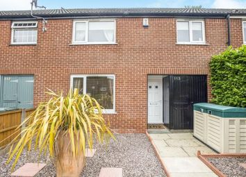 Thumbnail 3 bed terraced house for sale in Homestead, Bamber Bridge, Preston, Lancashire