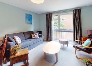 Thumbnail 1 bed flat for sale in Maresfield, Croydon