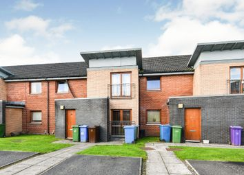 2 bed flat for sale in Dalmarnock Drive, Glasgow G40