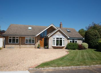 6 bed bungalow for sale in Beatty Drive, Alverstoke, Gosport, Hampshire PO12