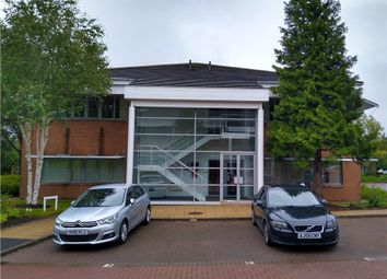 Thumbnail Office for sale in Stewart House, Pochard Way, Strathclyde Business Park, Bellshill