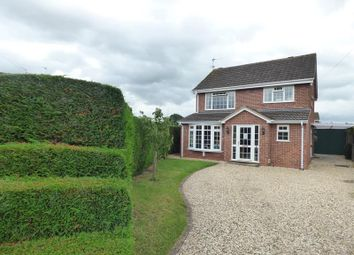 4 bed detached house for sale in Longfield, Upton Upon Severn, Worcestershire WR8