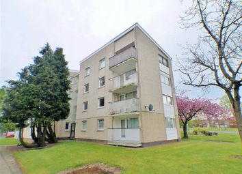 Thumbnail 2 bed flat for sale in Glen Isla, St Leonards, East Kilbride