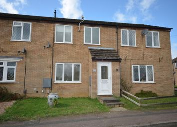 Thumbnail 2 bed terraced house to rent in Larch Road, Corby