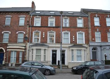 Thumbnail 3 bed flat to rent in 1, 16 Cromwell Road, Belfast