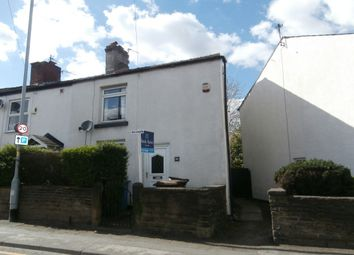 Thumbnail 2 bedroom terraced house for sale in Chester Road, Hazel Grove, Stockport