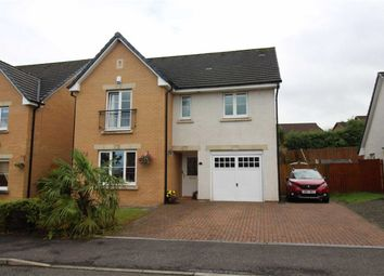 Thumbnail 5 bed detached house for sale in Ardoch Drive, Inverkip, Greenock