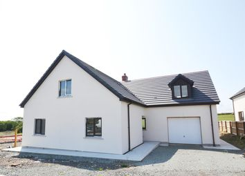 Thumbnail 5 bed detached bungalow for sale in West Lane Close, Keeston, Haverfordwest
