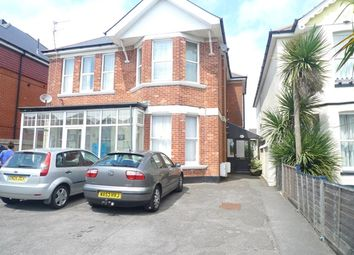 Thumbnail 3 bedroom flat to rent in Parkwood Road, Bournemouth