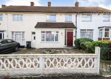 Thumbnail 2 bed terraced house for sale in Doubleday Road, Loughton