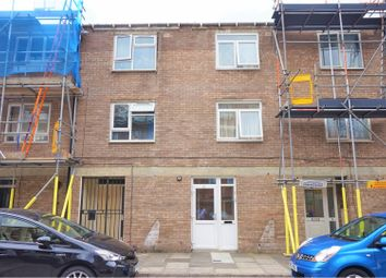 Thumbnail 3 bed terraced house for sale in Blackwell Close, London